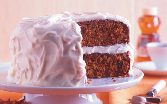 Sugar Cake Recipe For Honey Bees