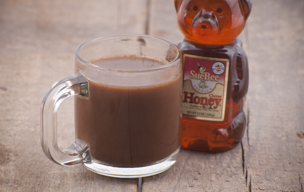 Our Honey Coffee Mocha Recipe Will Change The Way You Drink Your And It Is Easy To Make As Well
