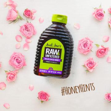 Honey heals canker sores - Sioux Honey Association Co-Op