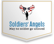 Soldiers Angel logo
